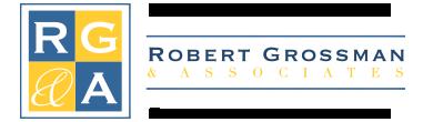 Robert Grossman Logo